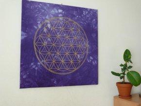 Obraz na stěnu Květ života