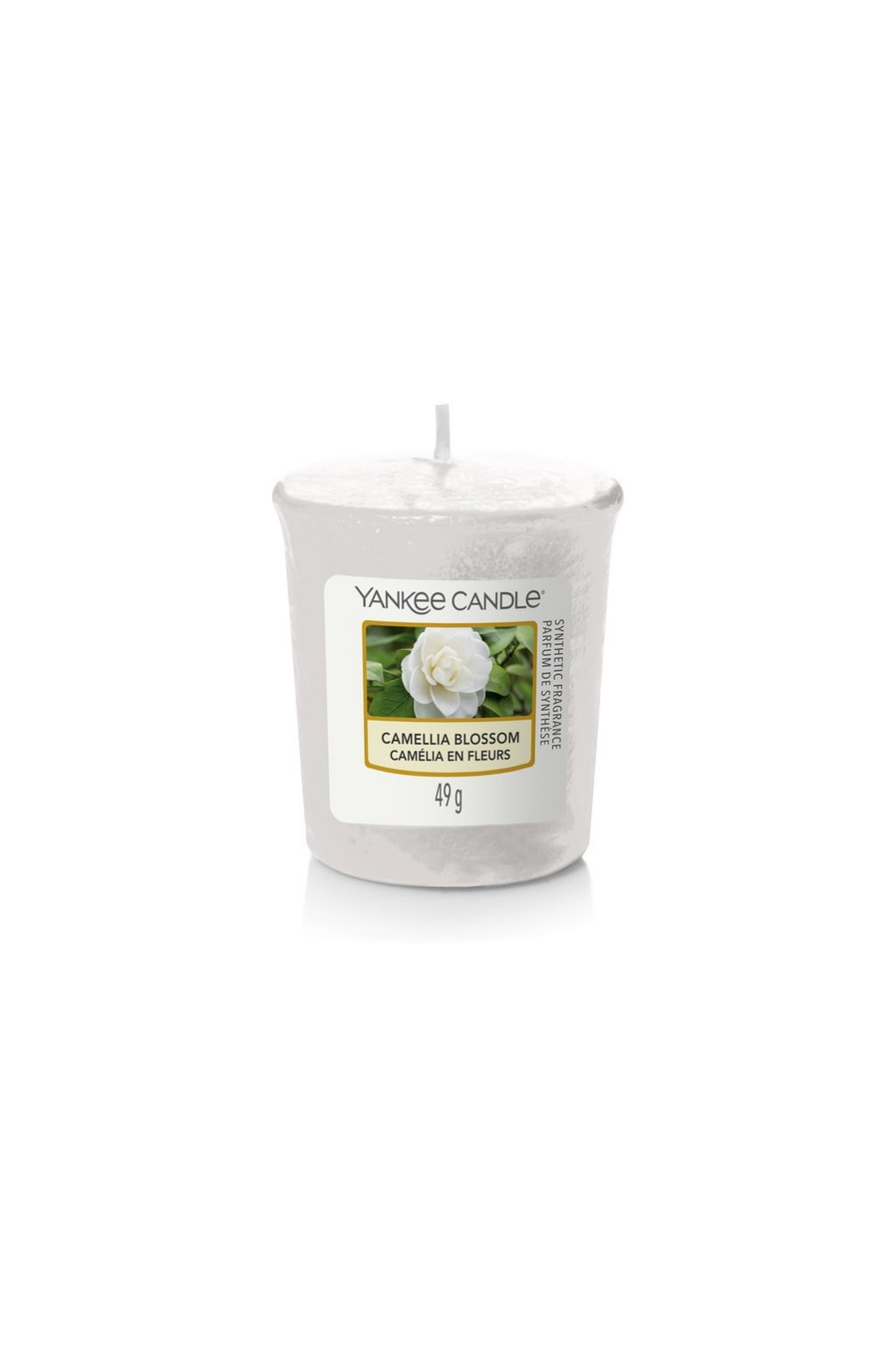 Yankee Candle Camellia Blossom 49g