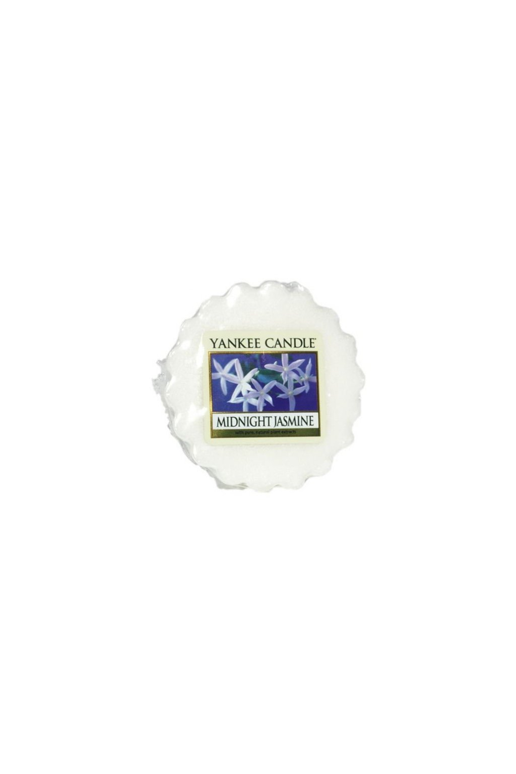 Yankee Candle Midnight Jasmine 22g