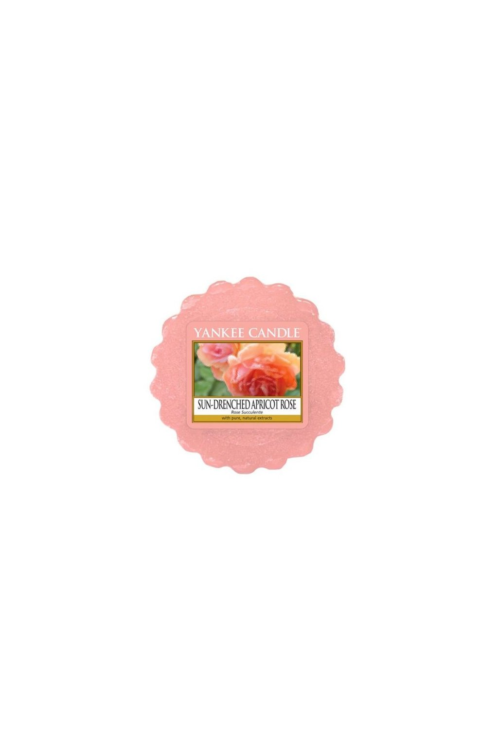 Sun Drenched Apricot Rose 22g