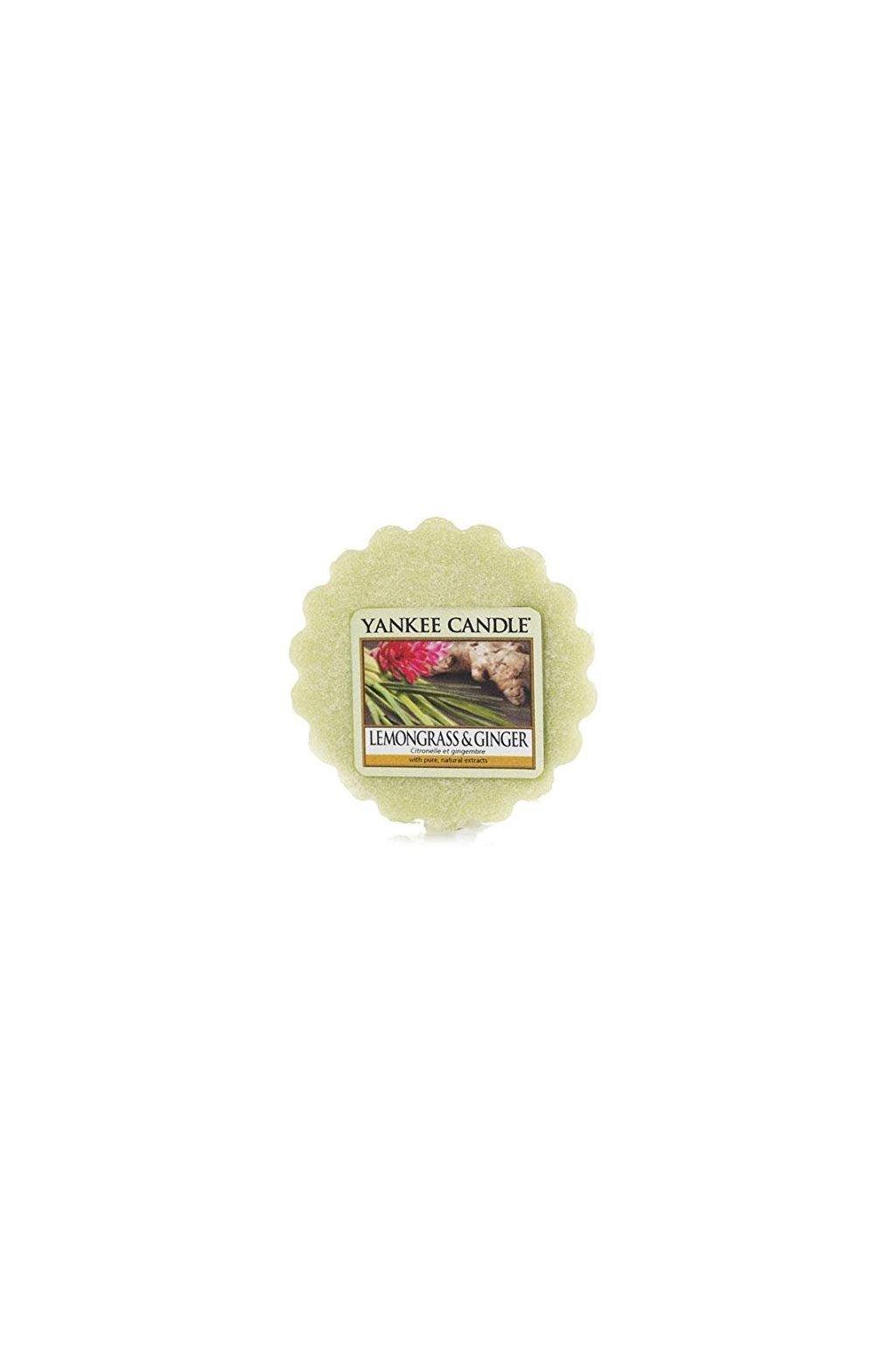 lemongrassandginger