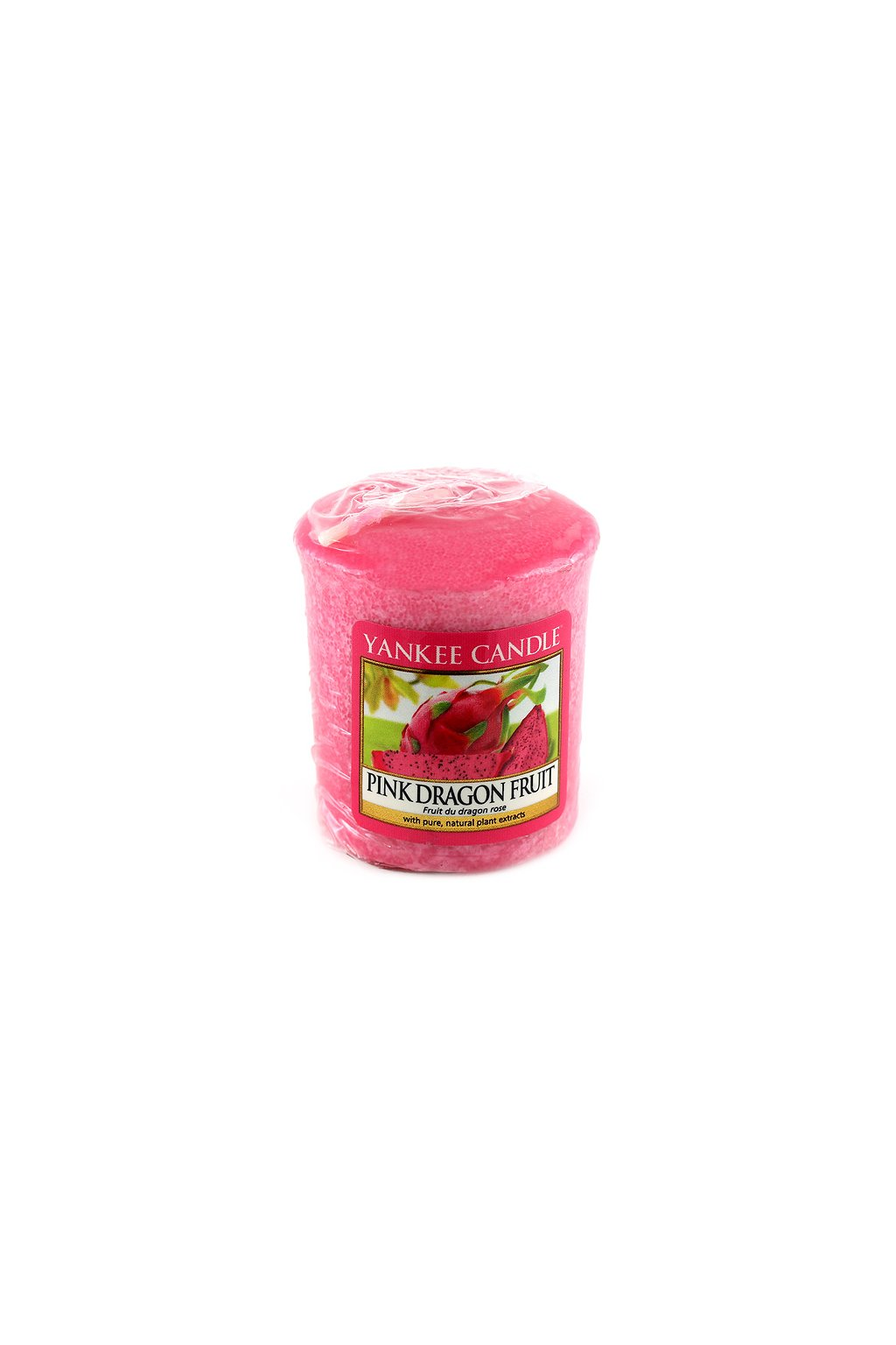 Yankee Candle Pink Dragon Fruit 49g