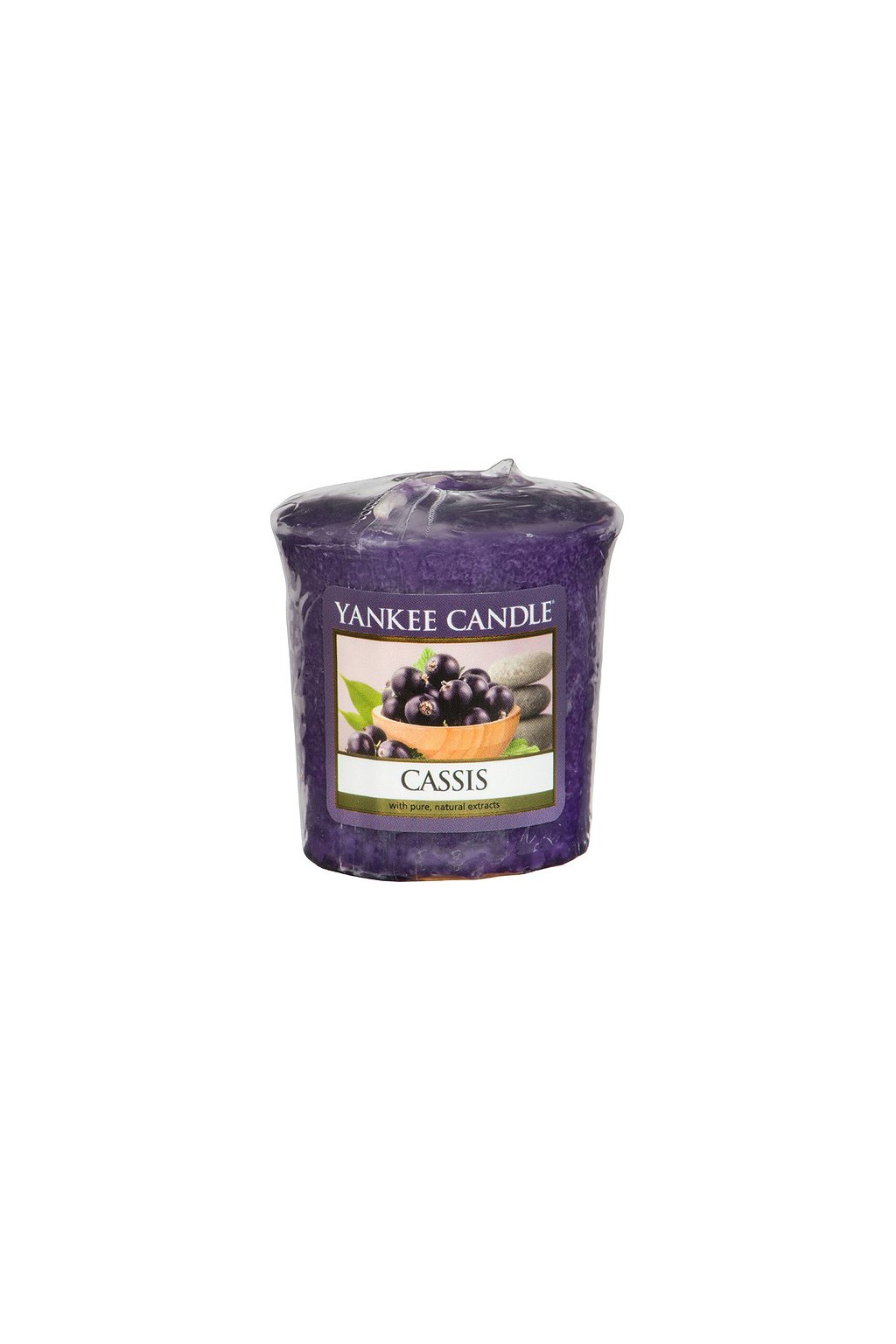 Yankee Candle Cassis 49g
