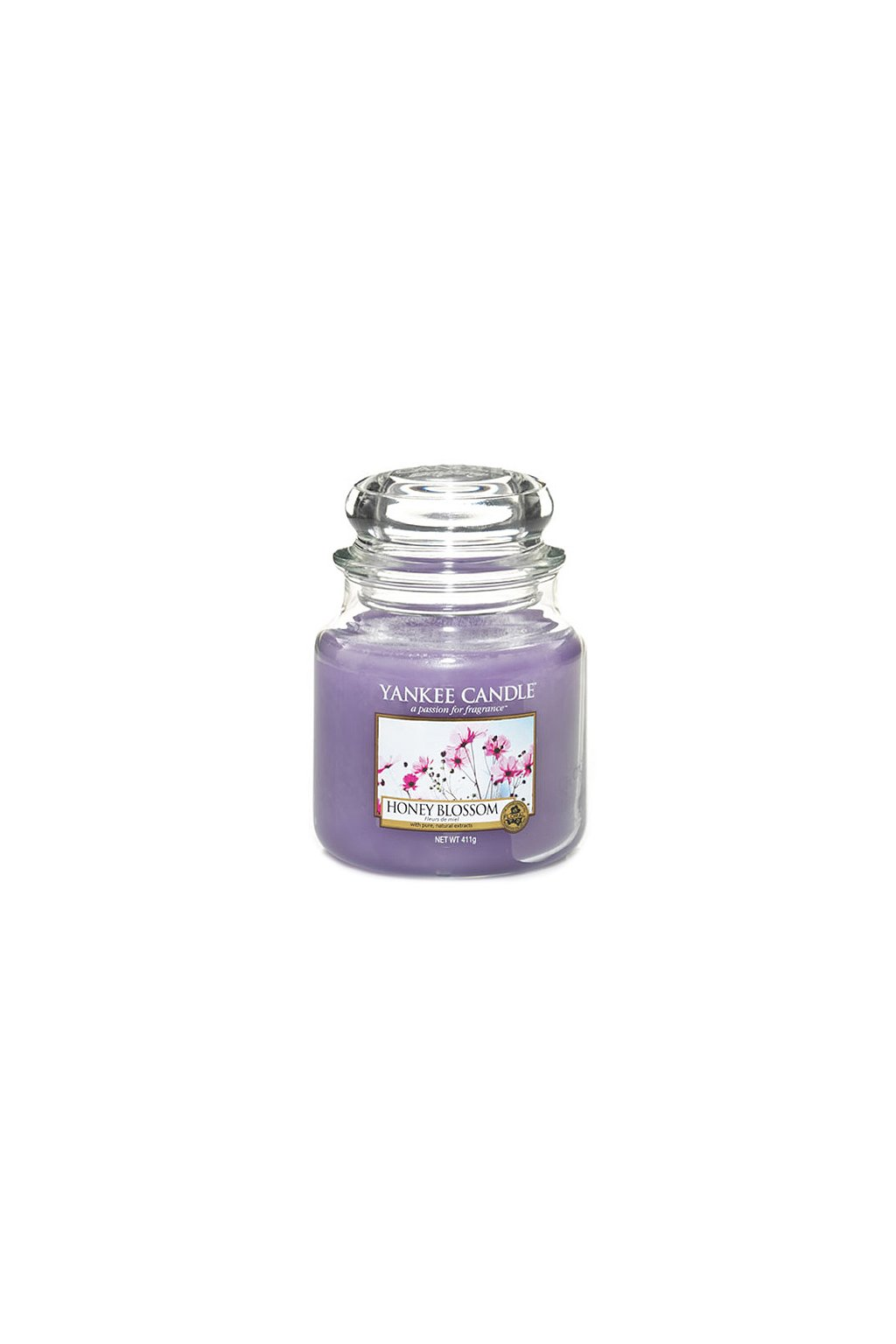 Yankee Candle Honey Blossom 410g