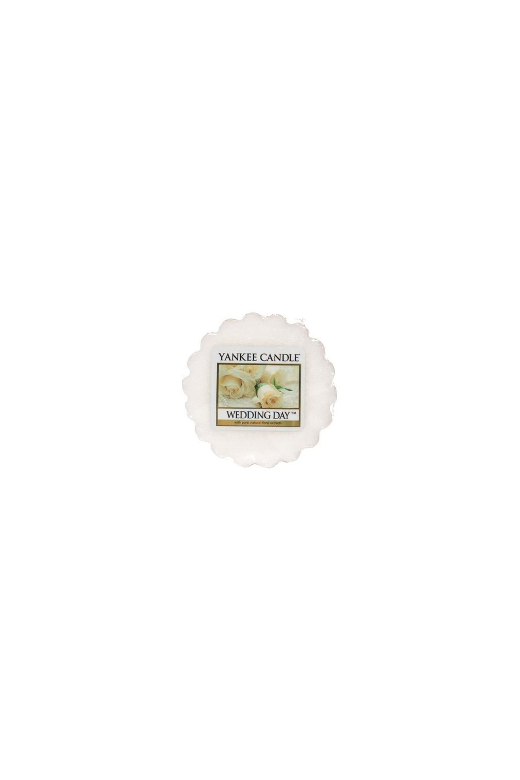 Yankee Candle Wedding Day 22g