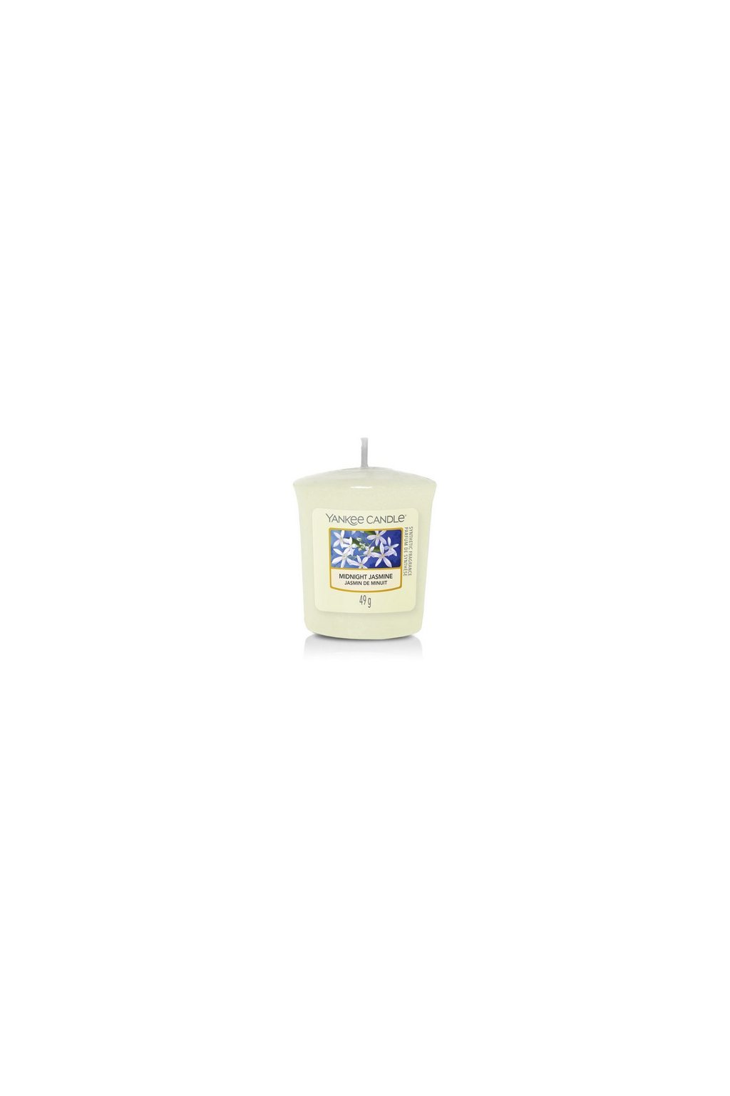 Yankee Candle Midnight 49g