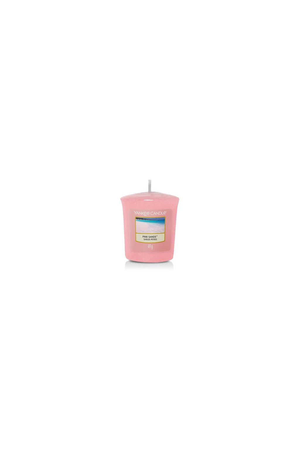 Yankee Candle Pink Sands 49g