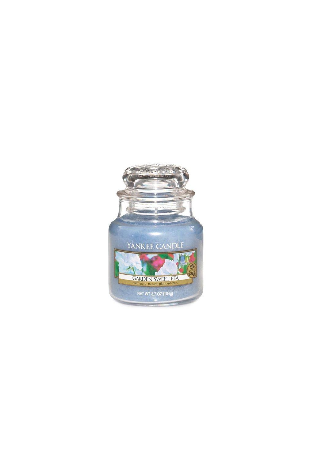 Yankee Candle Garden Sweet Pea 104g