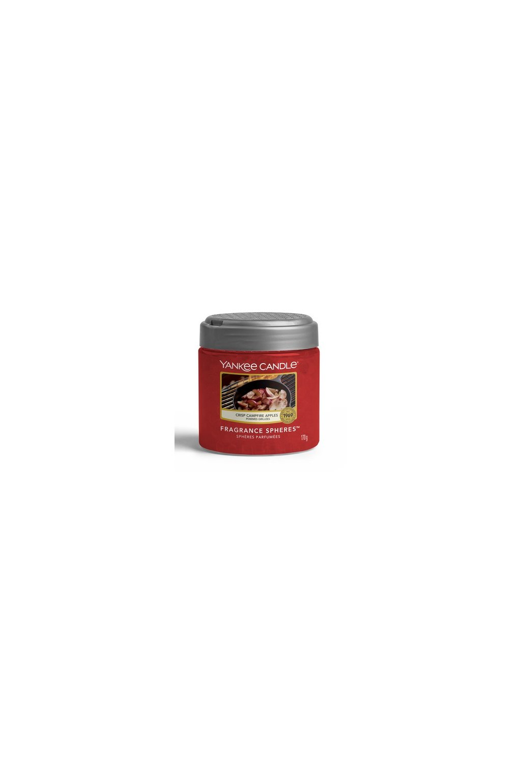 Voňavé Perly Crisp Campfire Apples Yankee Candle