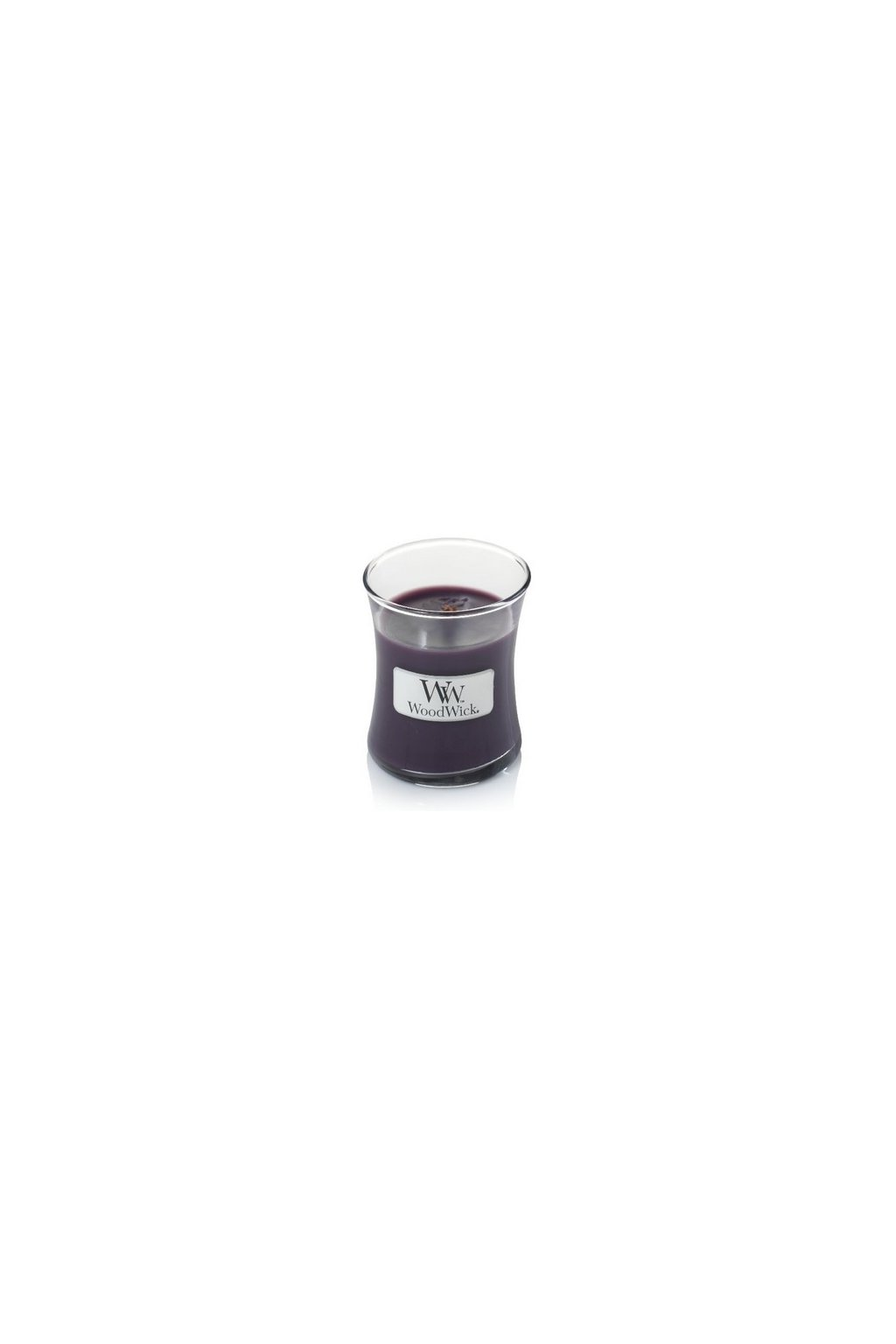 WoodWick Fig váza malá 85g