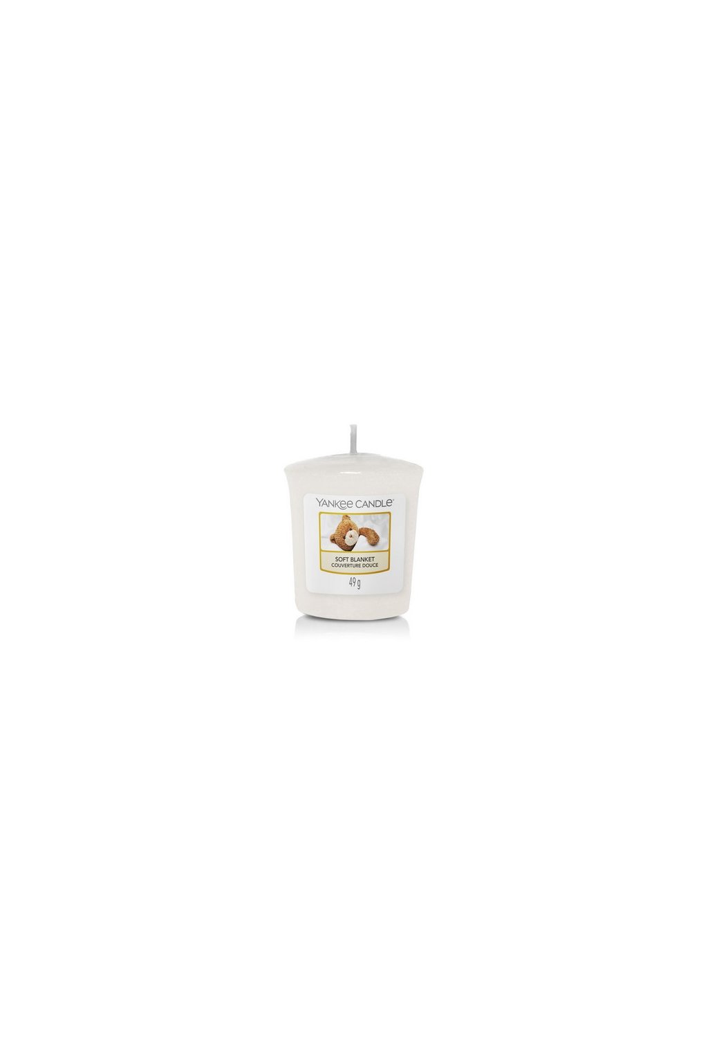 Yankee Candle SOFT BLANKET 49g