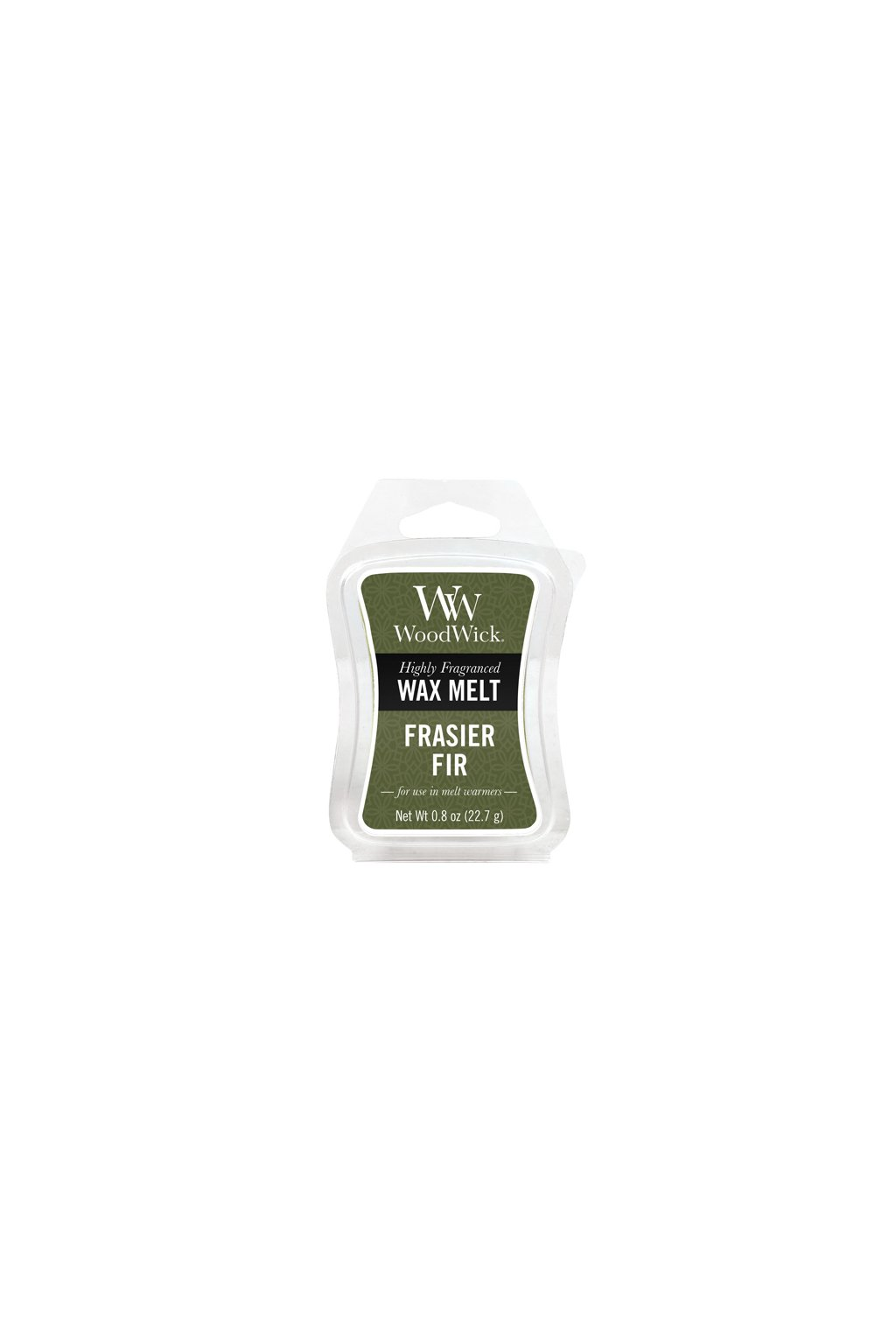 Woodwick Frasier Fir 22g