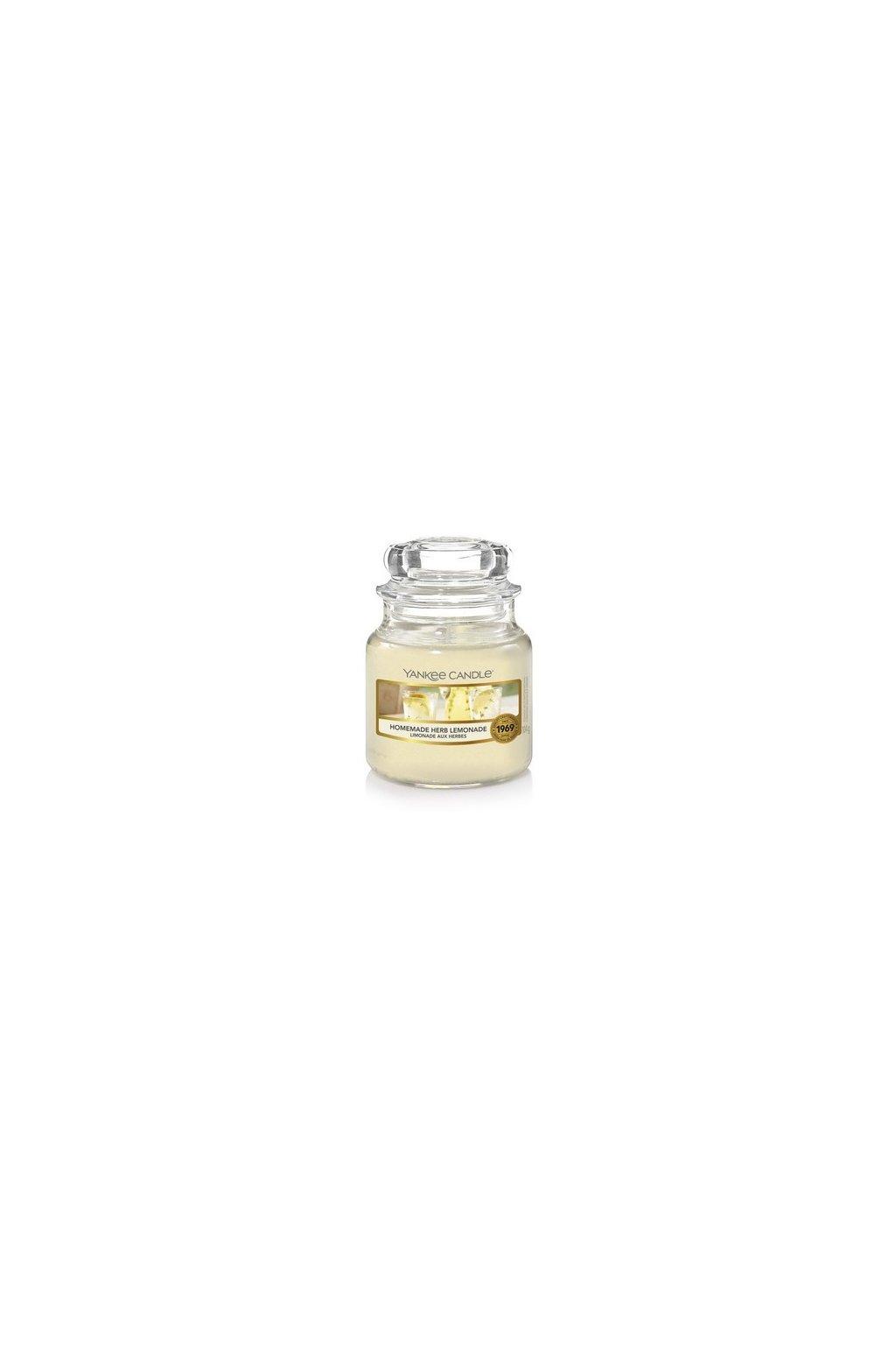 Yankee Candle Homemade Herb Lemonade 104g
