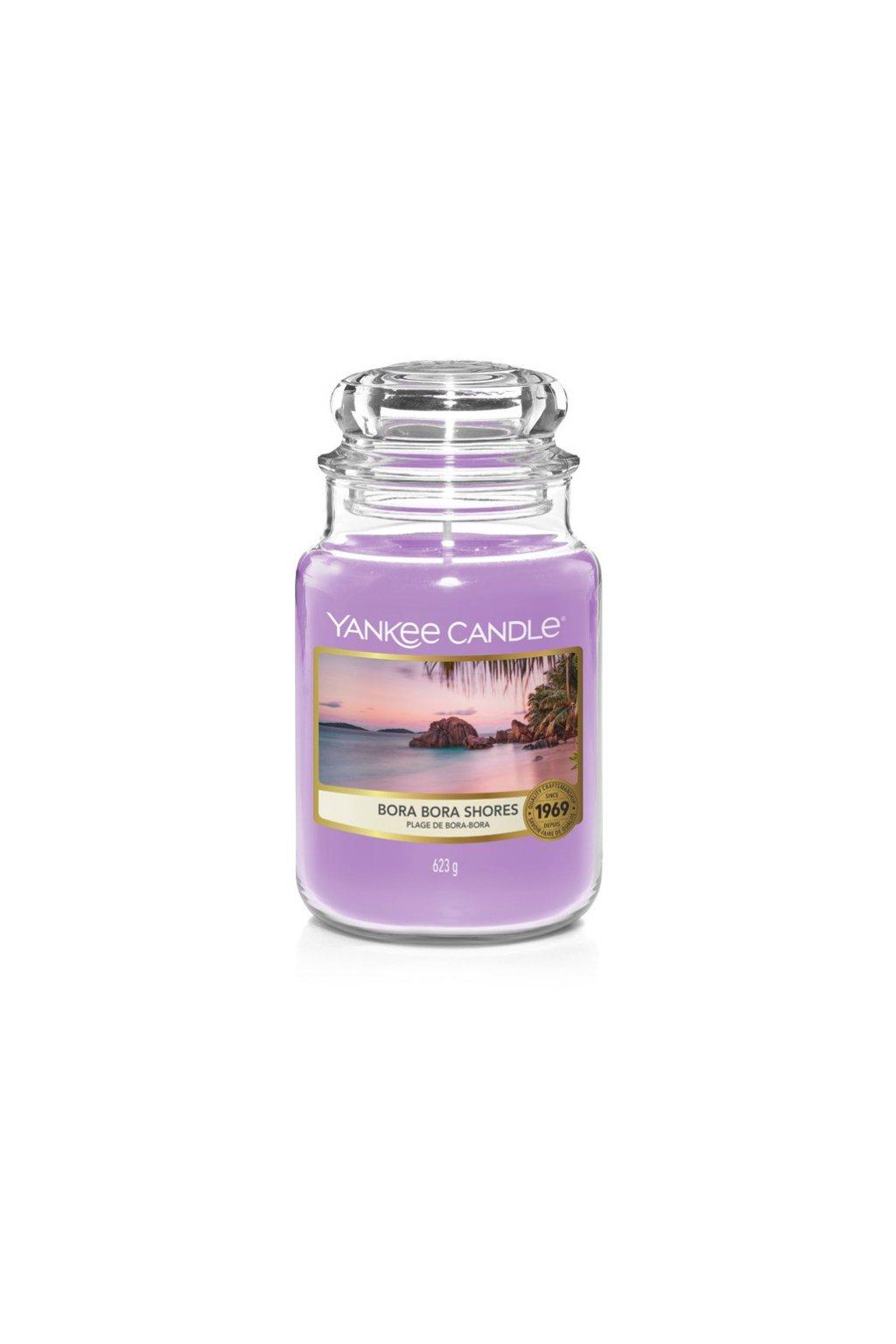 Yankee Candle Bora Bora 623g