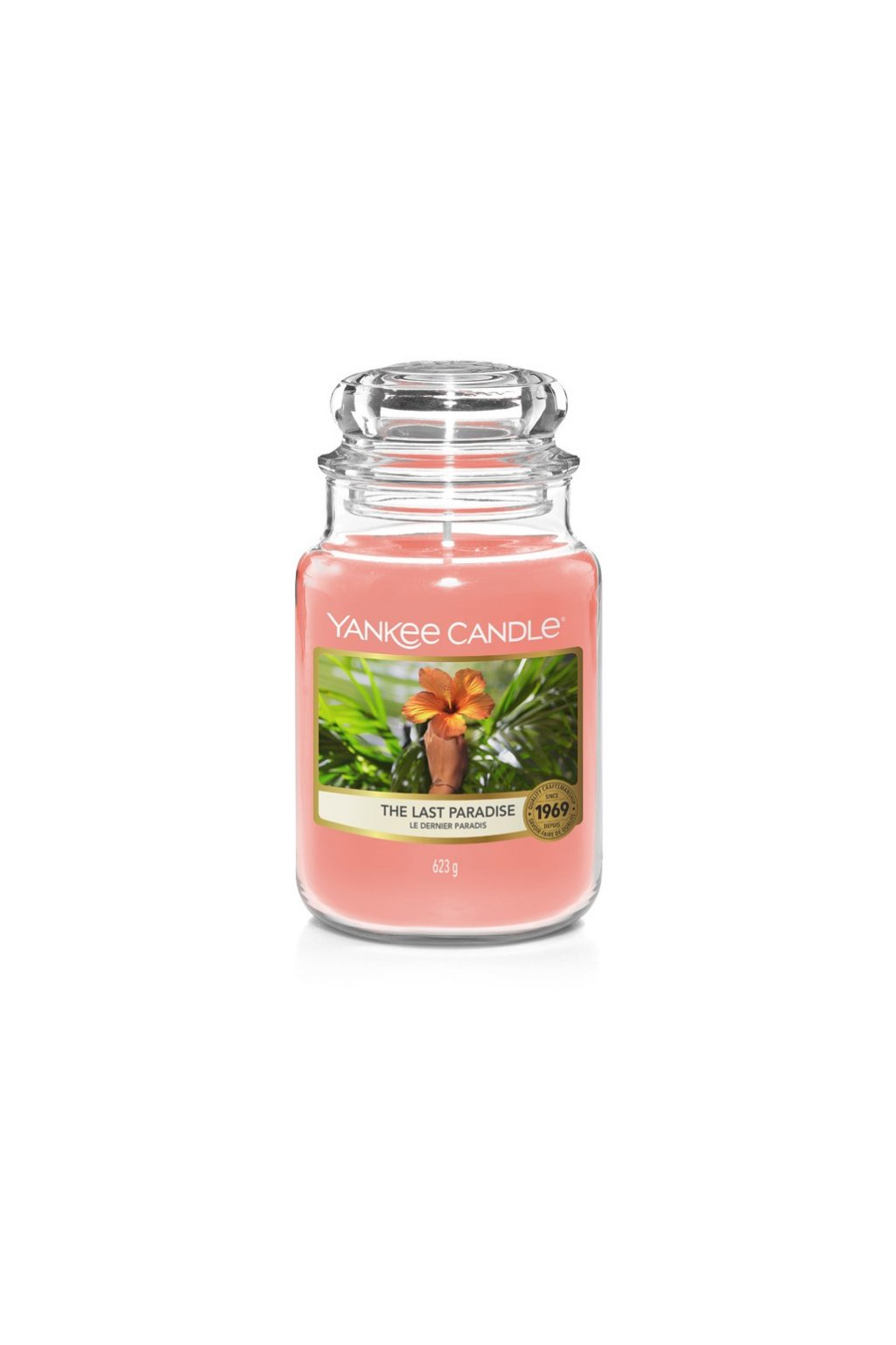 Yankee Candle The Last Paradise 623g