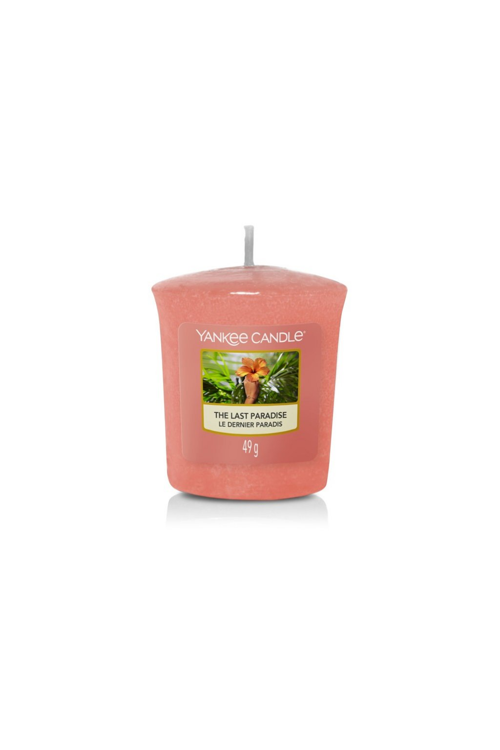 Yankee Candle The Last Paradise 49g
