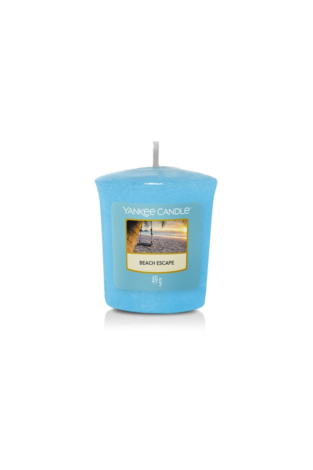 Yankee Candle Beach Escape 49g