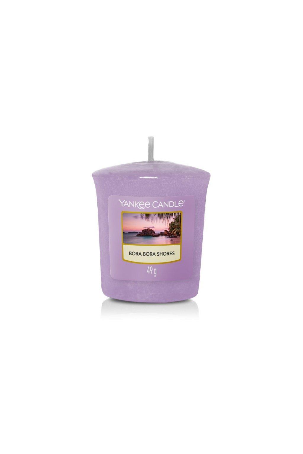 Yankee Candle Bora Bora 49g