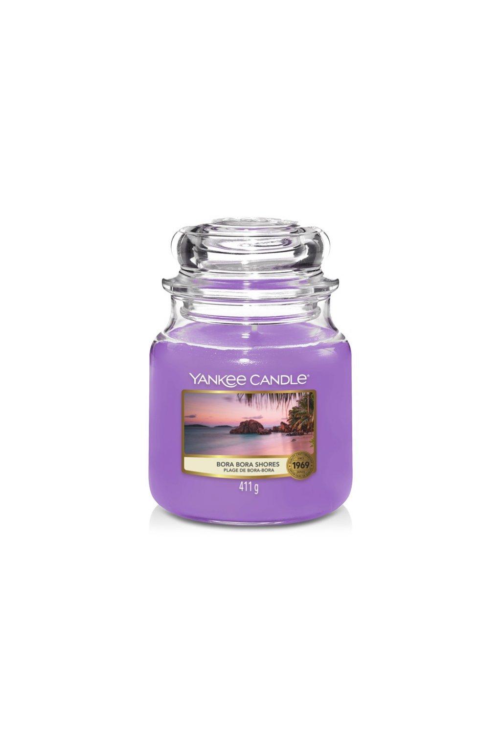 Yankee Candle Bora Bora 411g