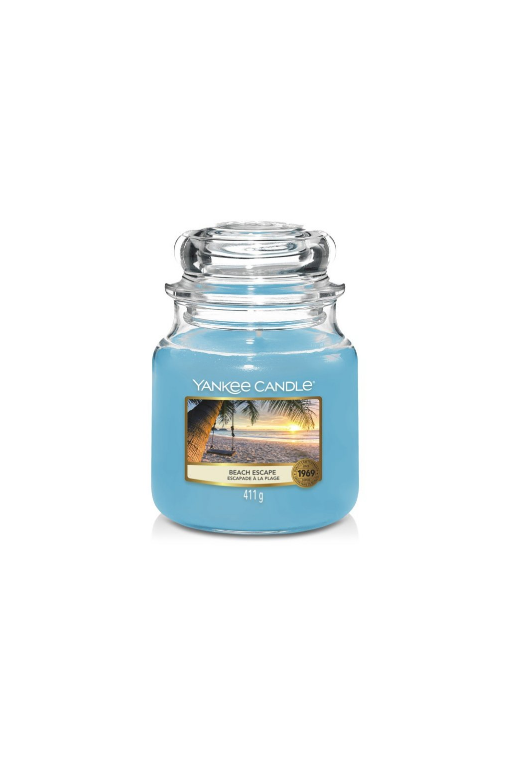 Yankee Candle Beach Escape 411g