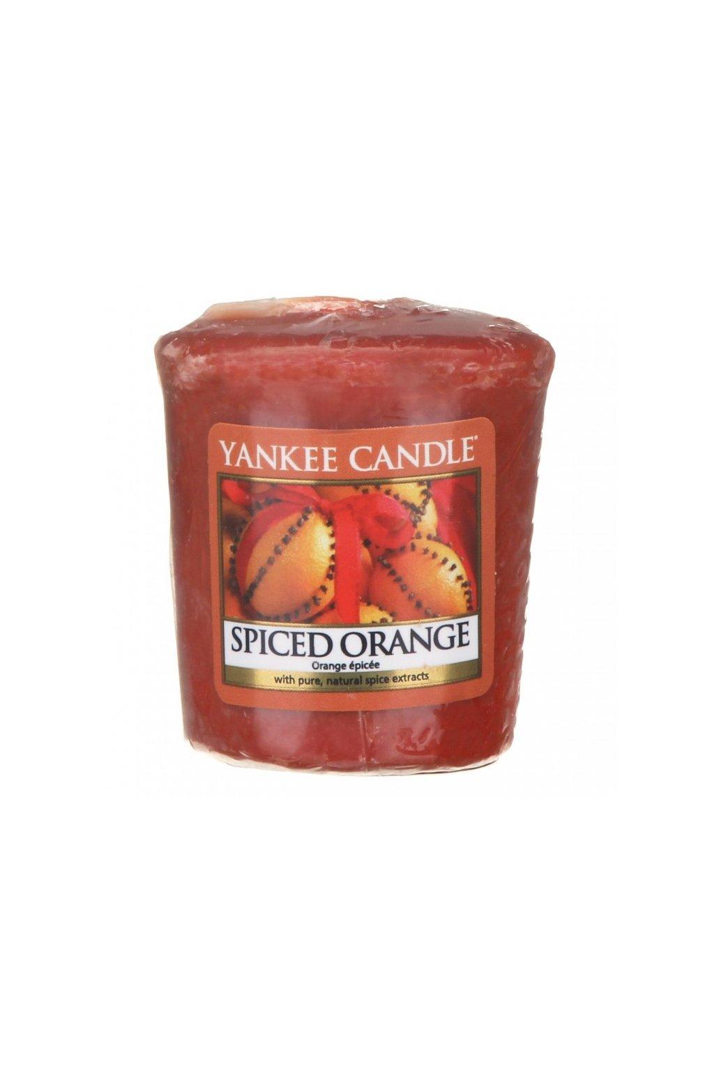 spicedorange