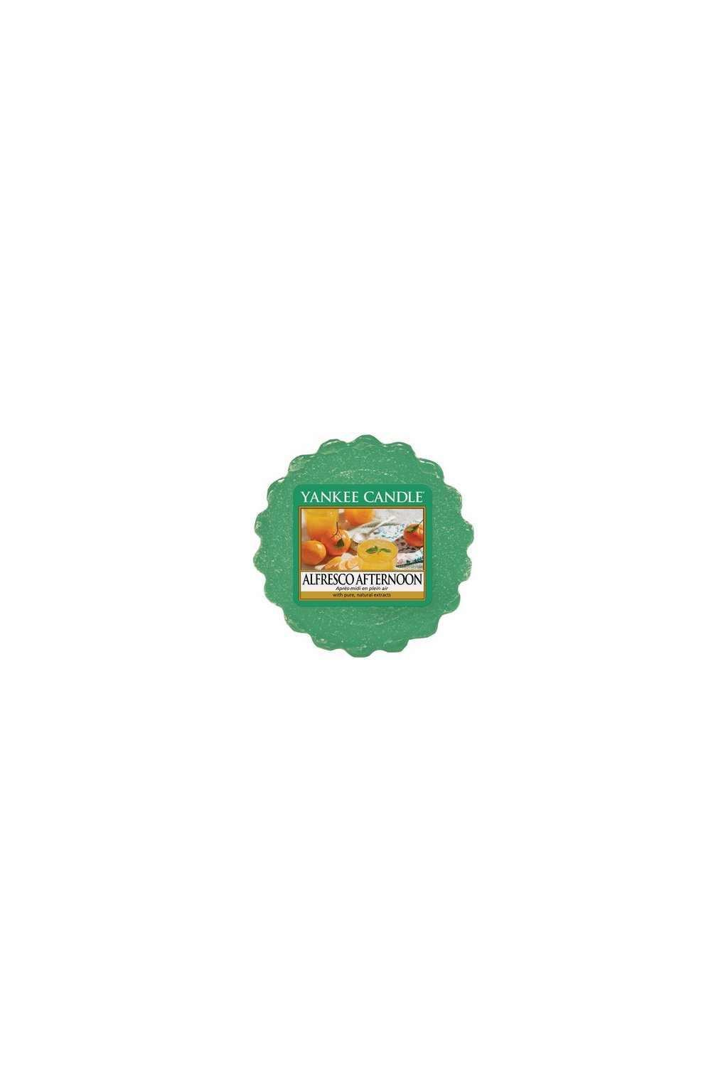 Yankee Candle Alfresco Afternoon 22g