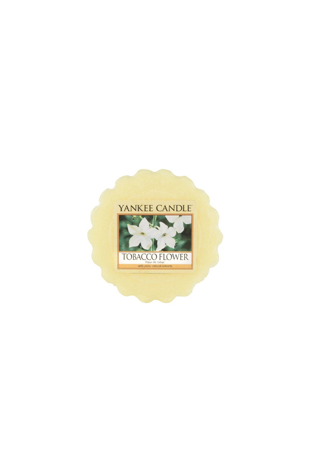 Yankee Candle Tabacco Flower 22g