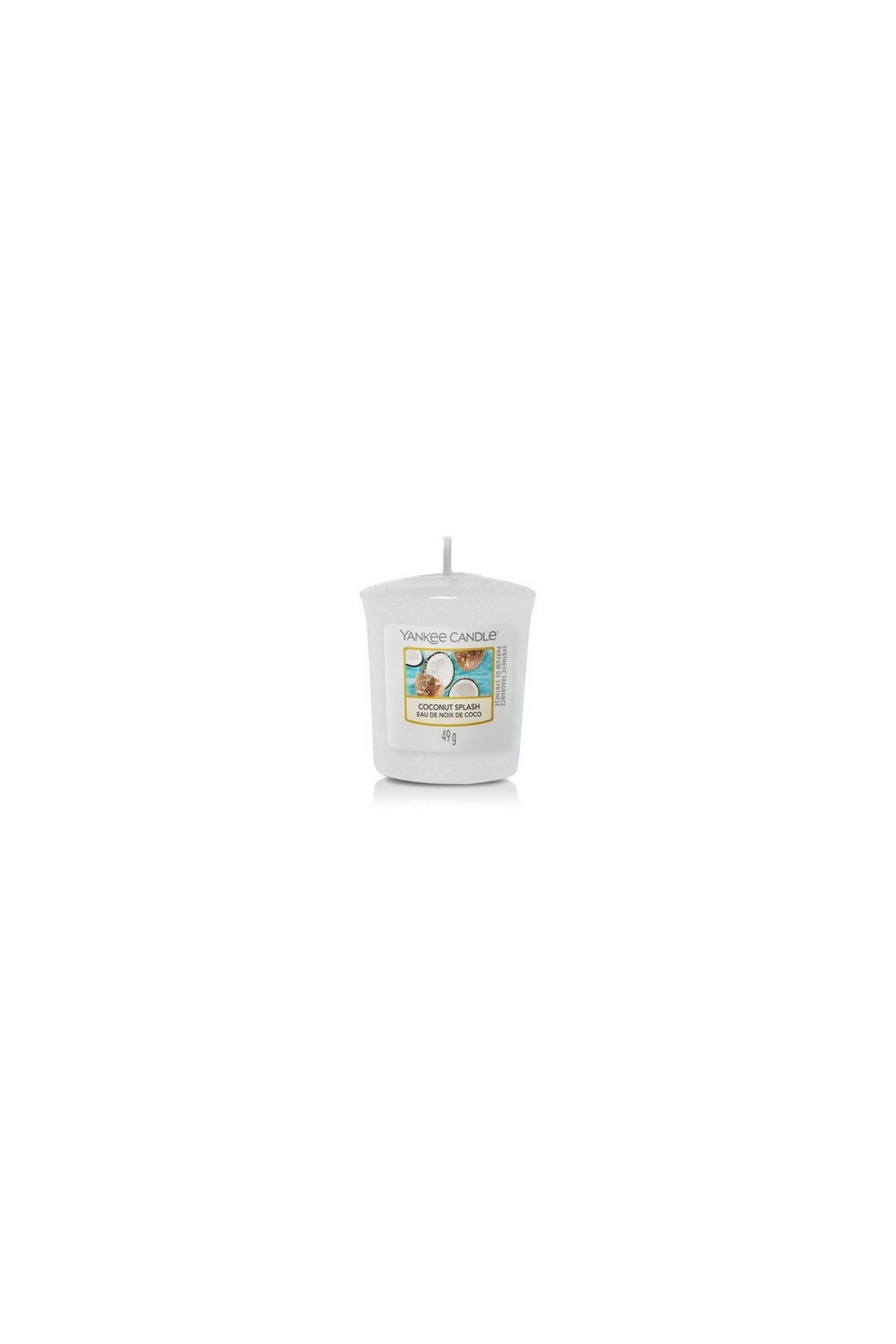 Yankee Candle Coconut Splash 49g
