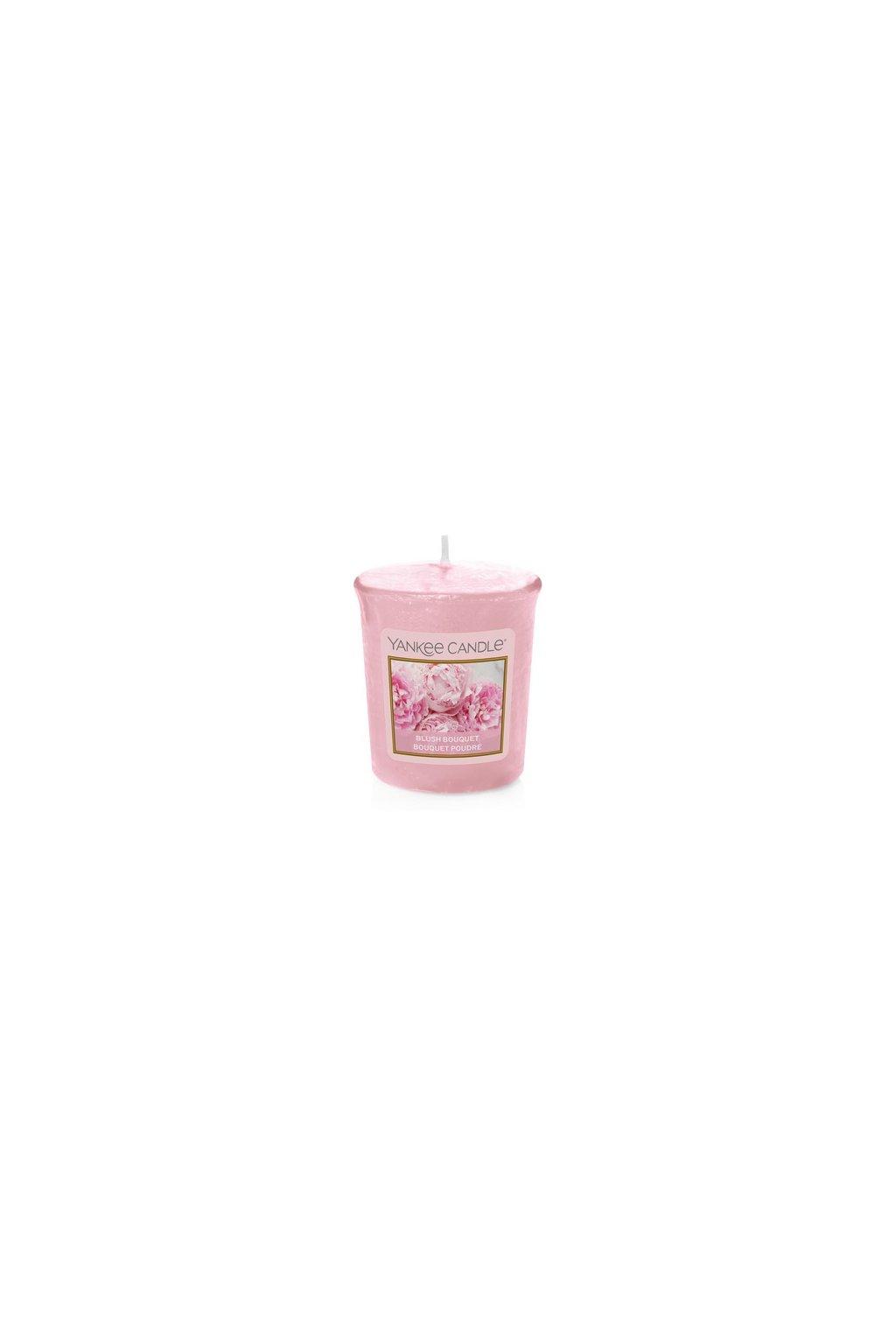 Yankee Candle Blush Bouquet 49g