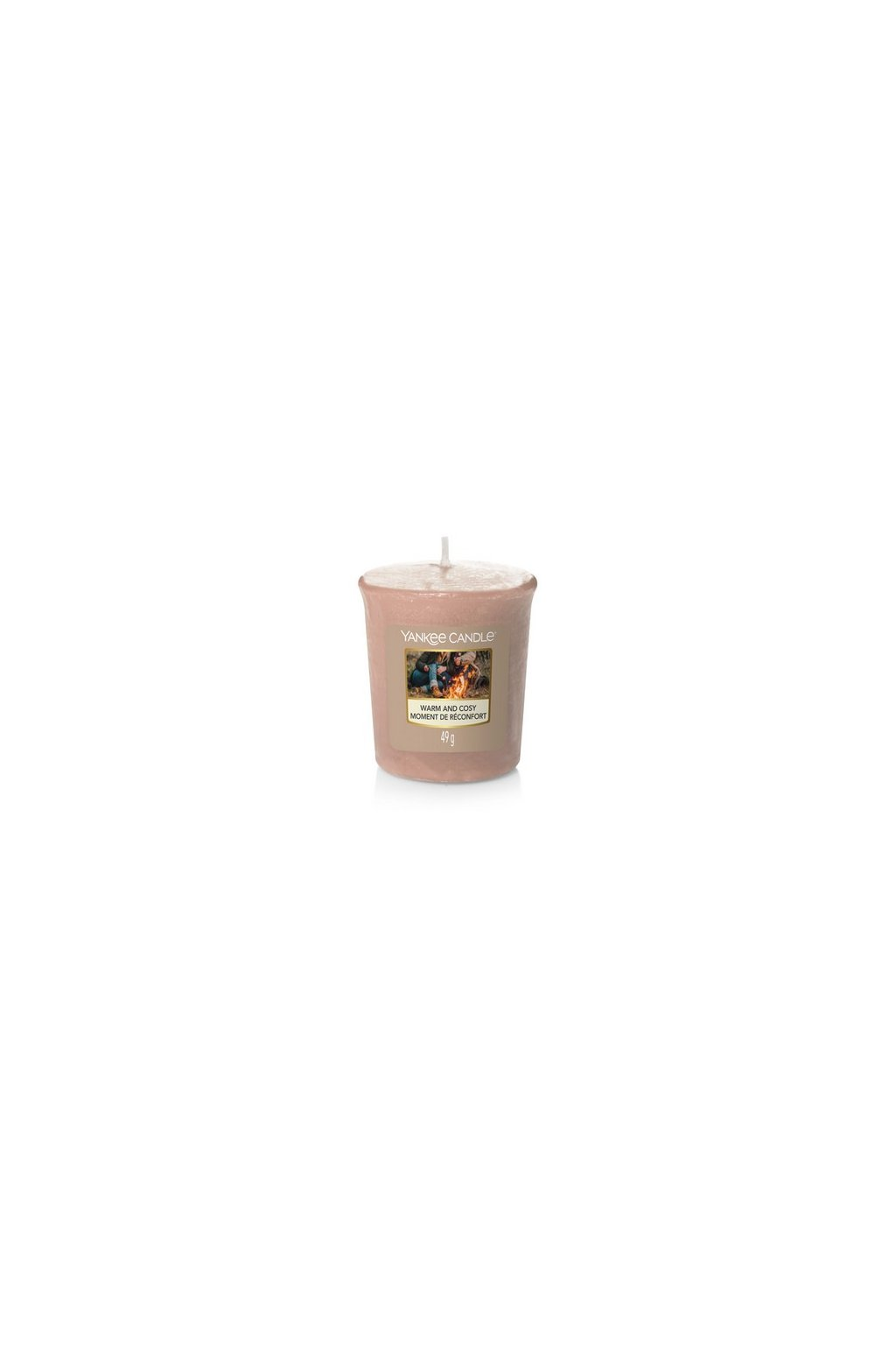 Yankee Candle Warm & Cosy 49g