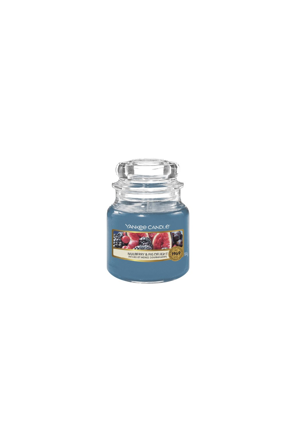 Yankee Candle  Mulberry and Fig Delight 104g