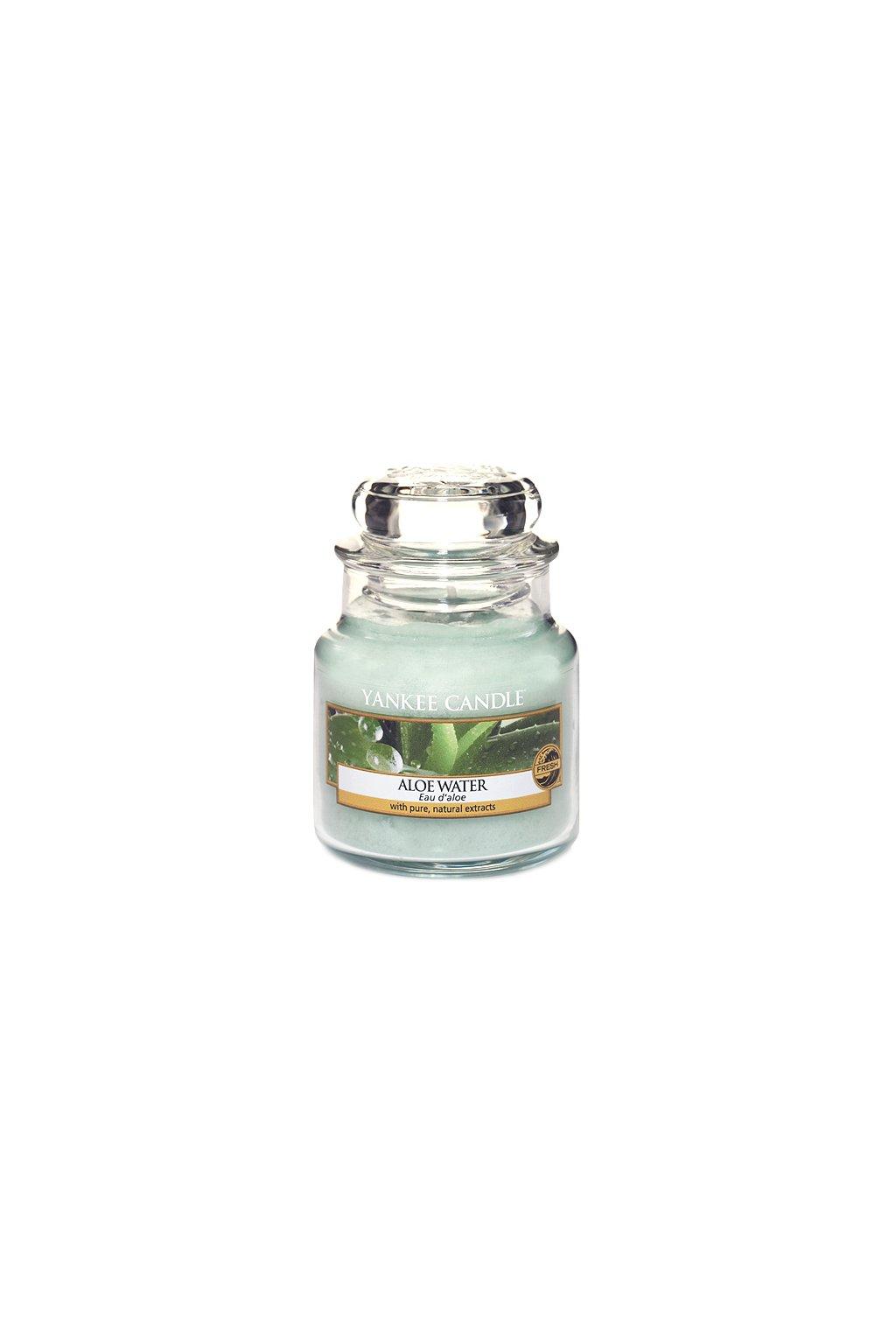 Yankee Candle Aloe Water 104g