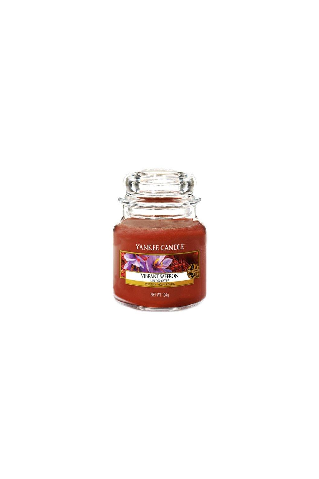 Yankee Candle Vibrant Saffron 104g