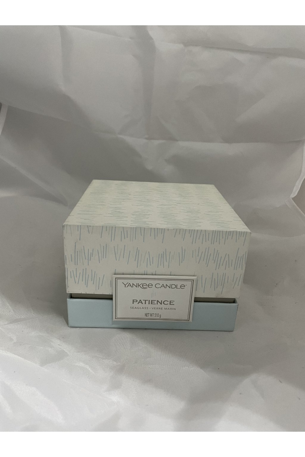 Yankee Candle Patience 510g