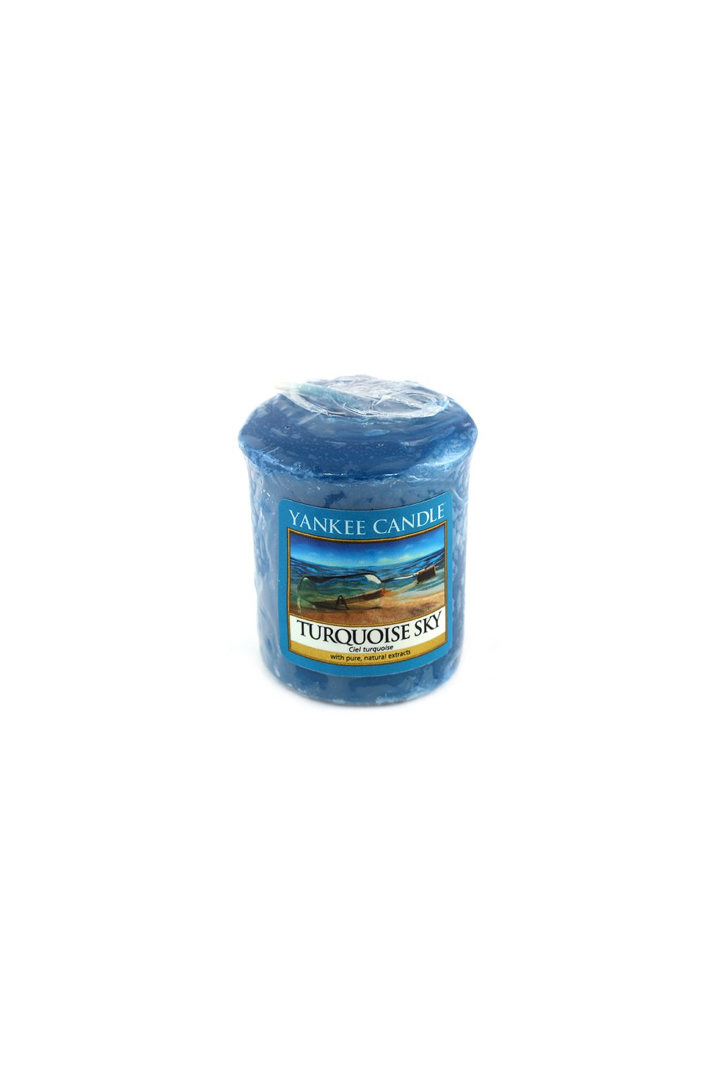 Yankee Candle Turquoise Sky 49g
