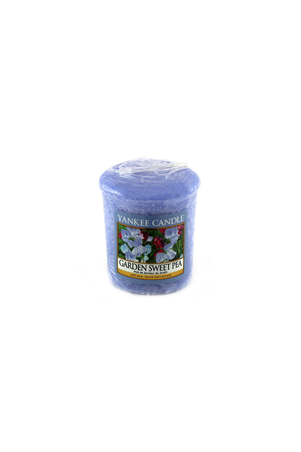 Yankee Candle Garden Sweet Pea 49g