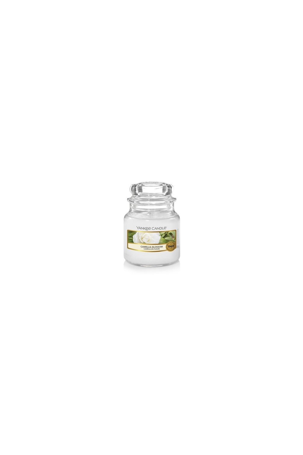 Yankee Candle Camellia Blossom 104g