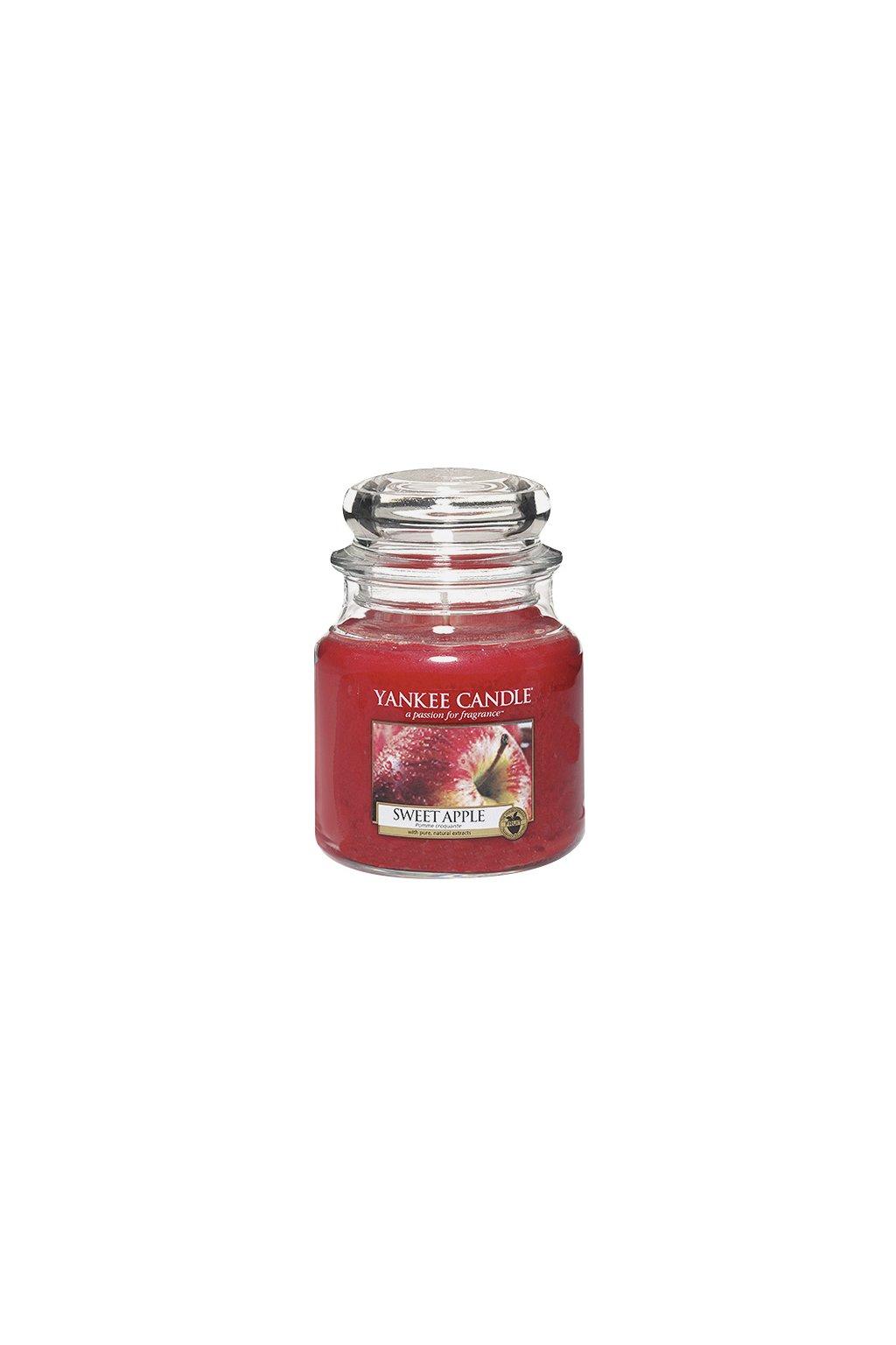 Yankee Candle Sweet Apple 411g