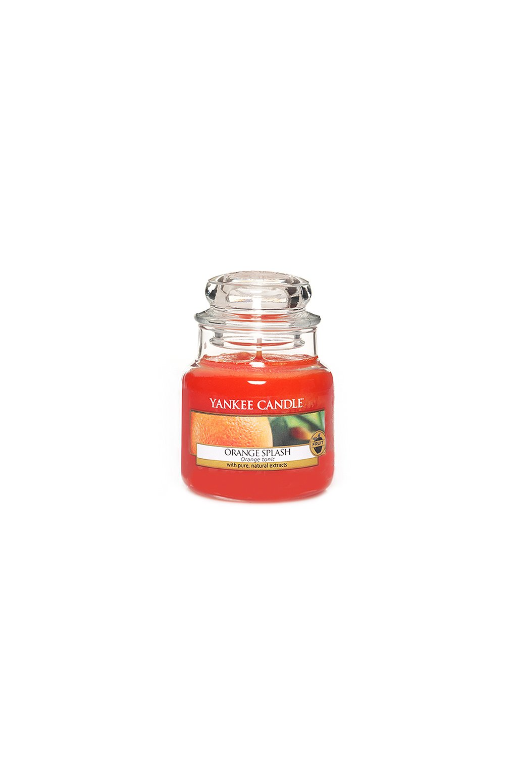 Yankee Candle Orange Splash 104g