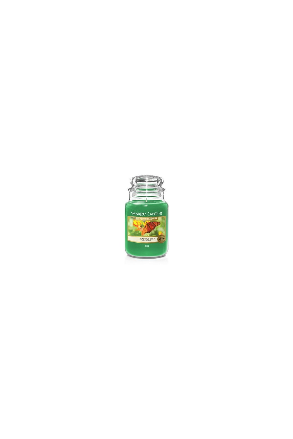 Yankee Candle Beautiful Day 623g