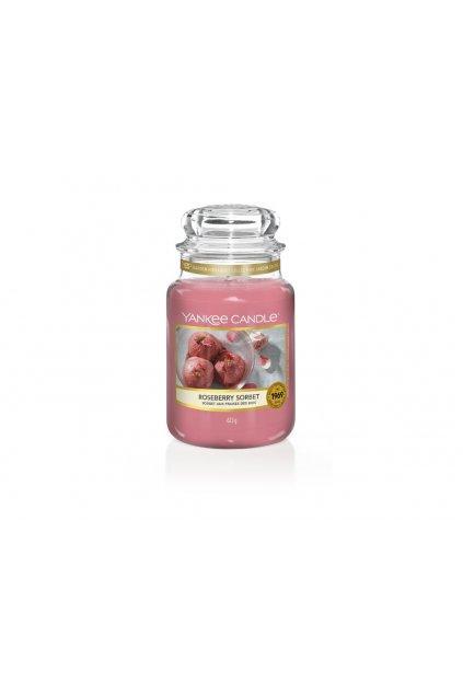 rosseberry