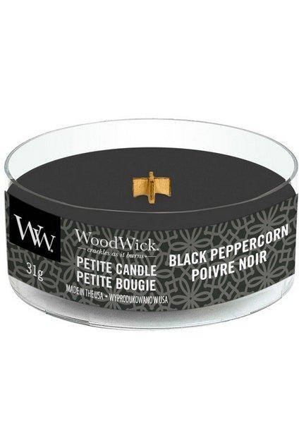WoodWick Black Peppercorn petite