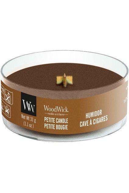 Woodwick Humidor petite