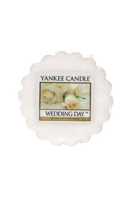 Yankee Candle Wedding Day 22g