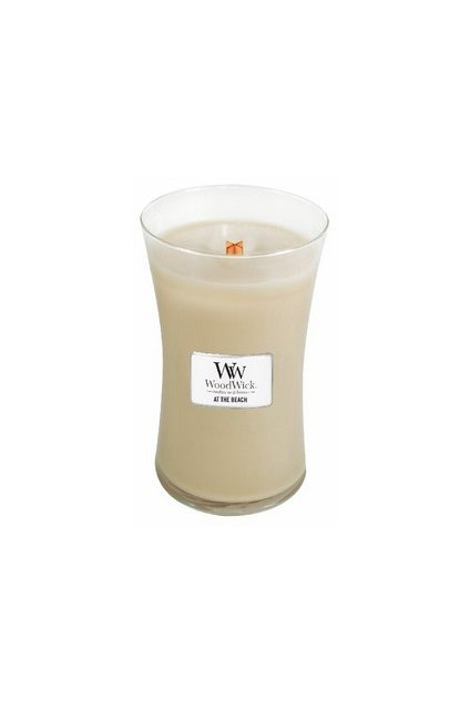 WoodWick At the Beach 609g