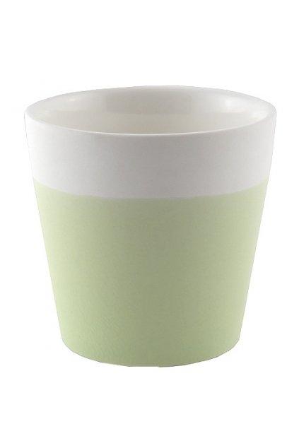 Svícen Yankee Candle - Pastelová zelená