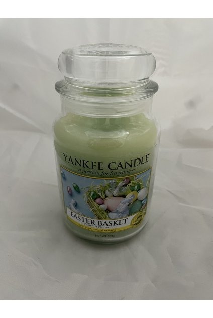 Yankee Candle Easter Basket 623g 2019