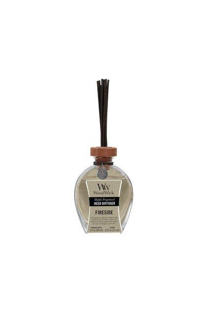 Woodwick Fireside aroma difuzér