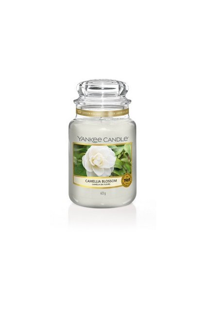 Yankee Candle  Camellia Blossom 623g