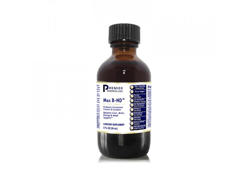 vitamin b komplex premier research labs